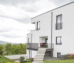 Bauunternehmen Bamberg home